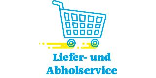 Symbol Abhol-/Lieferdienst