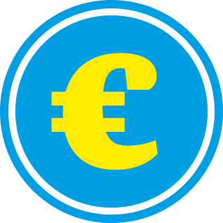 Symbol Geld