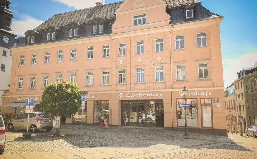 Schenkerhaus