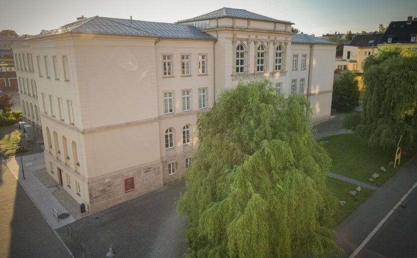 Weinholdschule Reichenbach