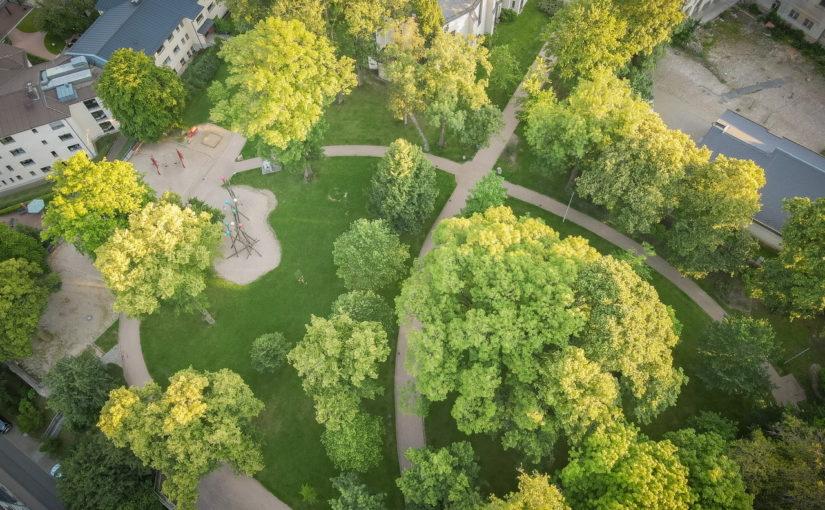Trinitatispark