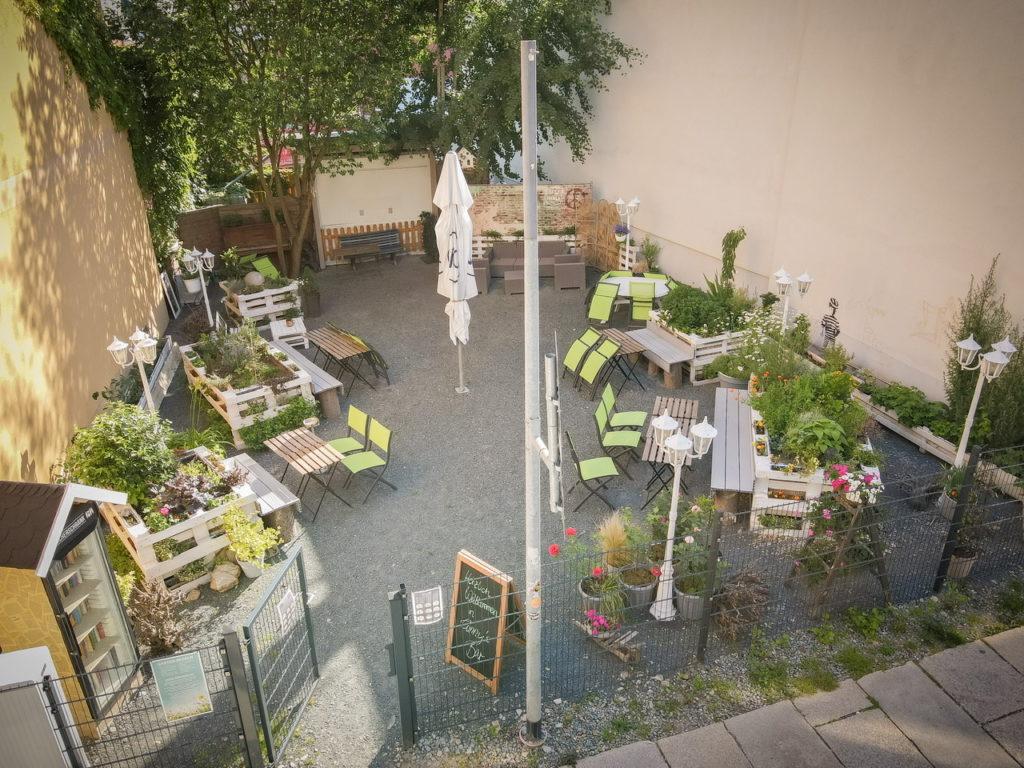Zenkergarten