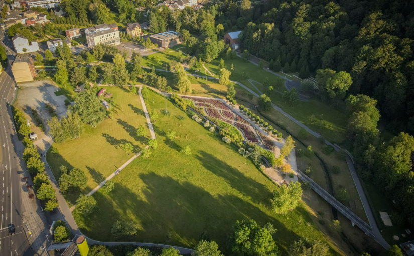 Park der Generationen