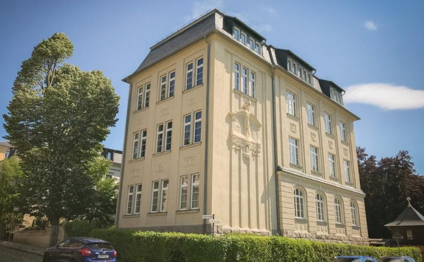 Hansa Schule Reichenbach