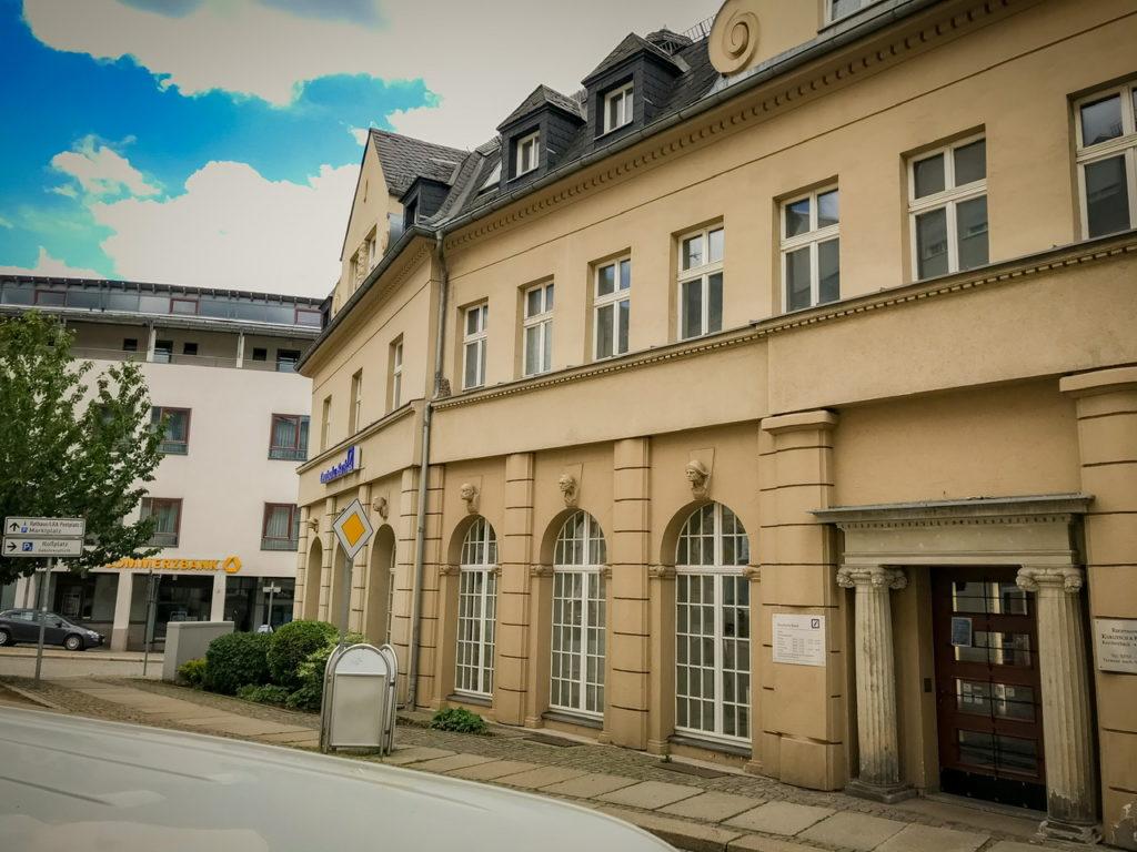 Deutsche Bank Reichenbach