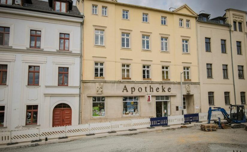 Apotheke Solbrigplatz
