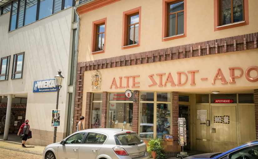 Evangelische Buchhandlung