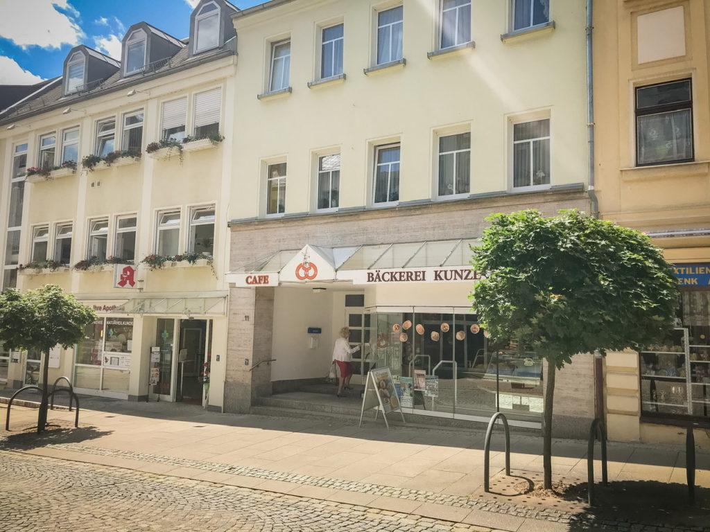 Bäckerei Kunze
