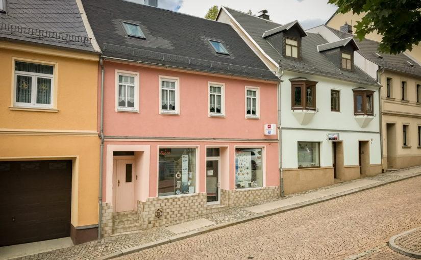 DER Reisebüro Roßplatz