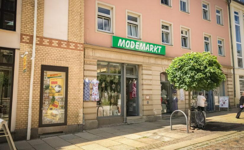 Modemarkt