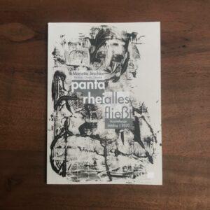 Titel Katalog Marietta Jeschke