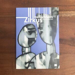 Titel Katalog Armin Mueller-STahl