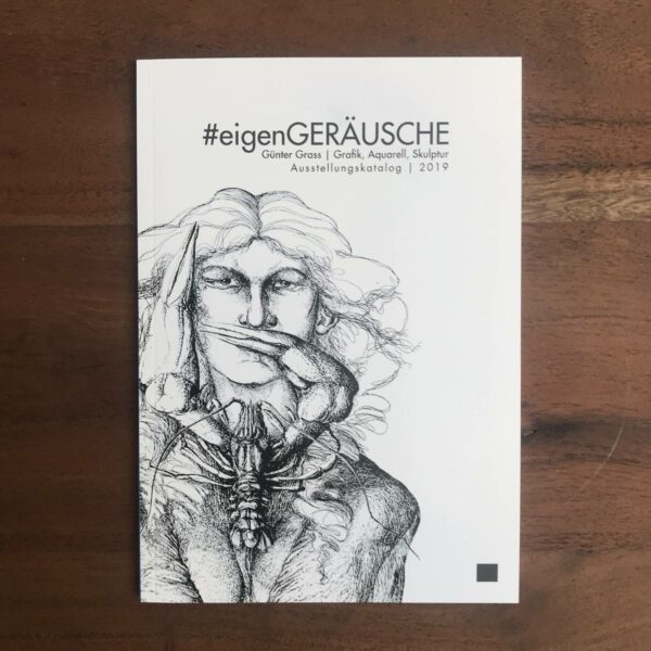 Titel Katalog Günter Grass