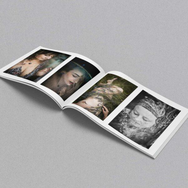 Innenseiten Katalog Franziska Barth