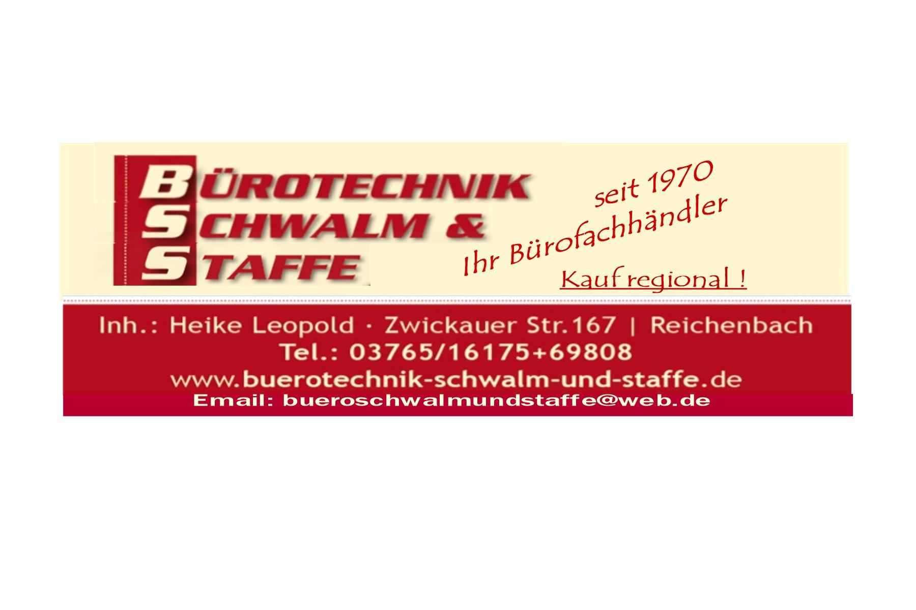Bürotechnik Schwalm & Staffe