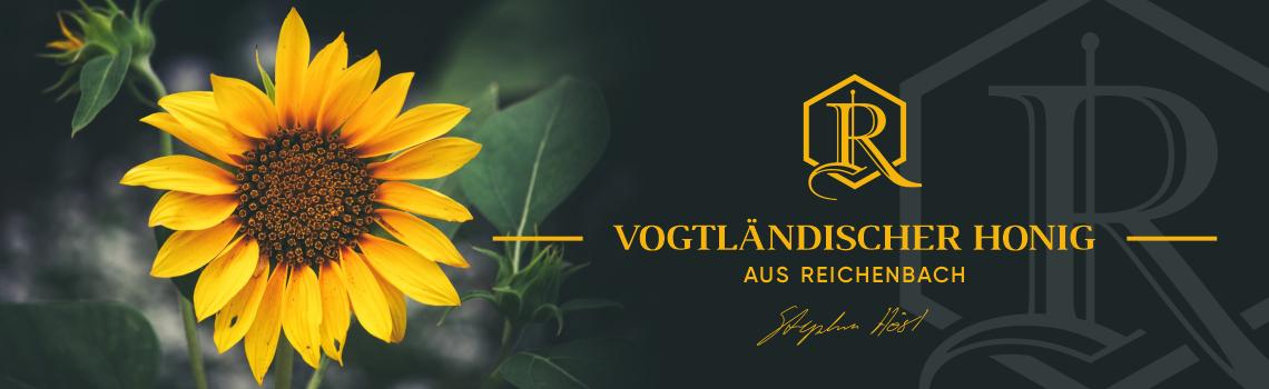 Vogtländischer Honig - Stephan Hösl