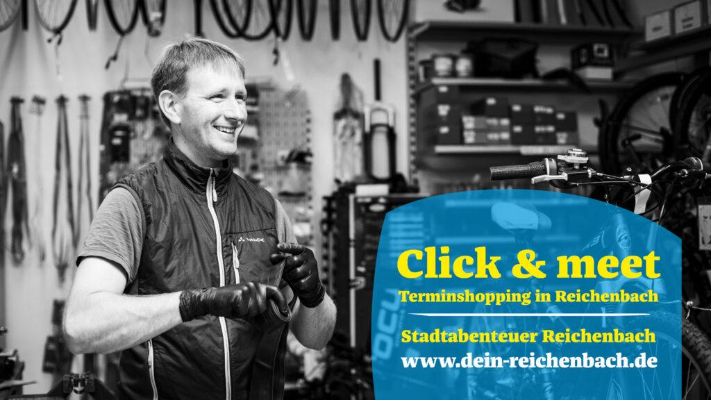 Click & meet im Vogtlandkreis erlaubt