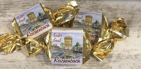 Reichenbach im Vogtland Nougathappen