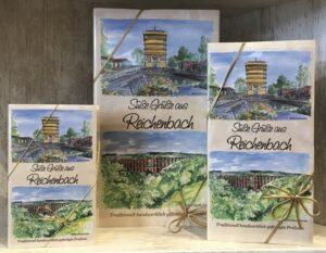 Pralinen Reichenbach im Vogtland