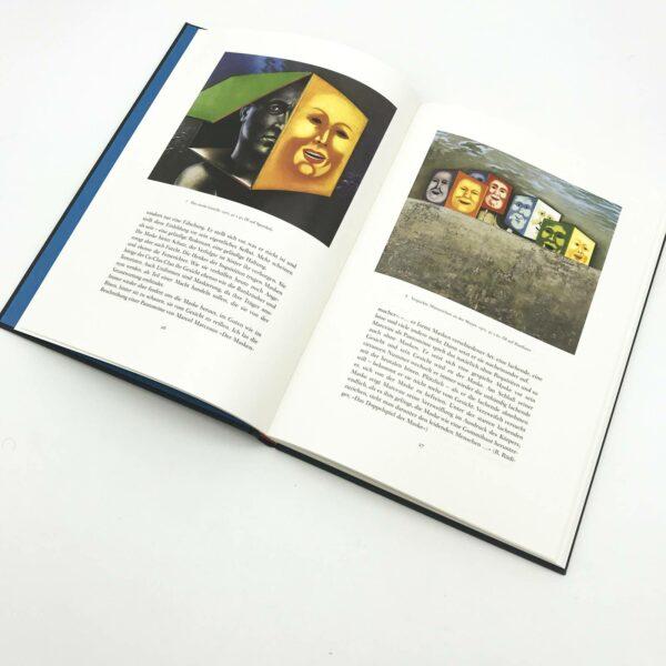 Innenansicht: Bilder als Botschaft