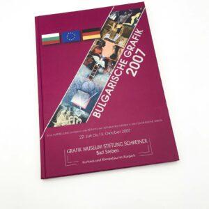 Titel: Bulgarische Grafiken 2007
