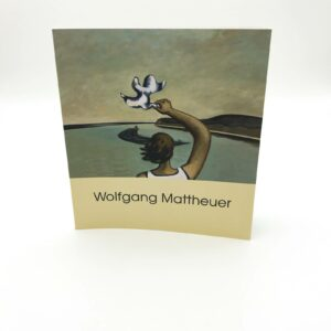 Titel: Wolfgang Mattheuer, Zeichnungen und Aquarelle