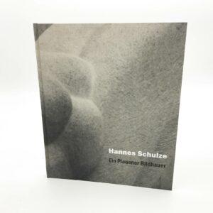 Titel: Hannes Schulze, ein Plauender Bildhauer
