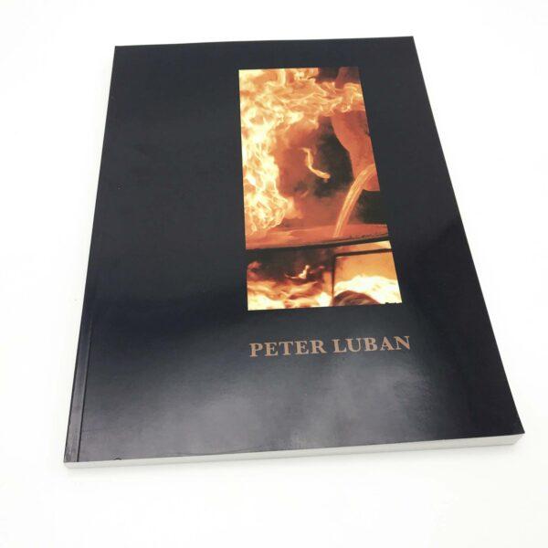 Titel: Katalog: Peter Luban