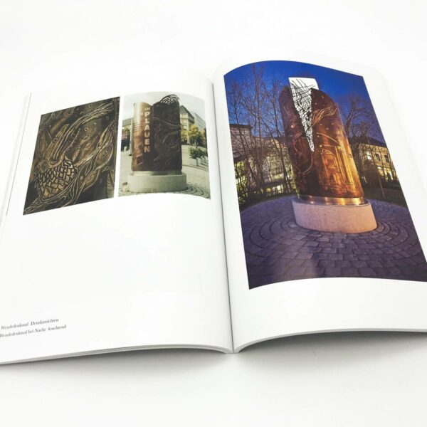Innenansicht: Katalog: Peter Luban